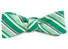 Bow Ties - The Artista - Kelly Green