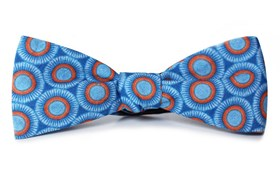 Bow Ties - The Biltmore - Light Blue