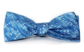 Bow Ties - The Palace - Light Blue