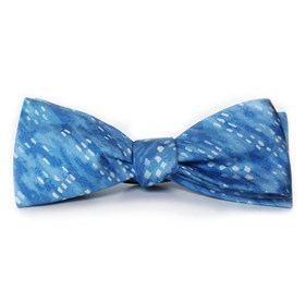 Light Blue THE PALACE bow ties
