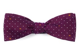 Bow Ties - The Belasco - Azalea