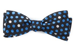 Bow Ties - The Winter Garden - Black