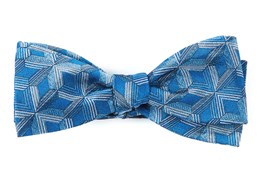 Bow Ties - The Lyceum - Serene Blue