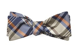 Bow Ties - The Johnson - Navy