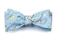 Bow Ties - The Madison - Light Blue