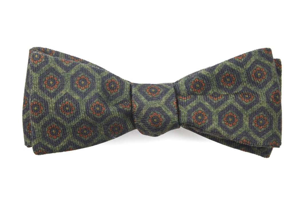 New 1960s Style Men's Ties The Jefferson $25.00 AT vintagedancer.com