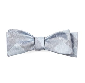 Bangarang By Nathan Mccallum Sky Blue Bow Ties