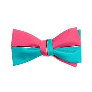 dapper darling original by jacob tobia red bow ties