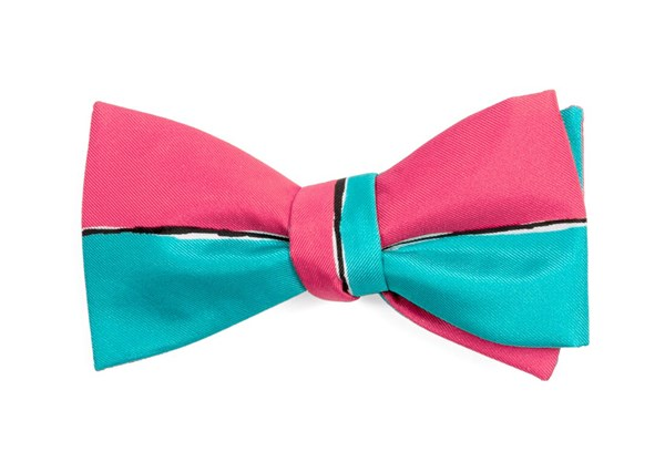 Dapper Darling Original By Jacob Tobia Red Bow Tie