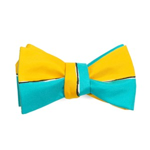dapper darling redux by jacob tobia yellow bow ties
