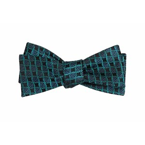 the chris kluwe black bow ties