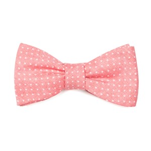 summer stars red bow ties