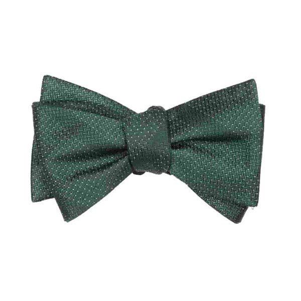 Hunter Glimmer Bow Tie