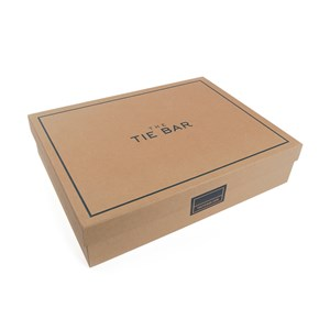 extra large craft gift box brown gift box