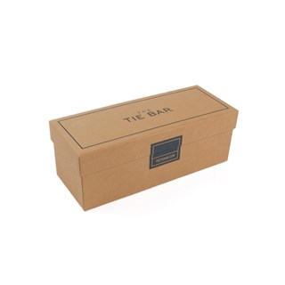 large craft gift box brown gift box