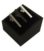 Tie Bars - Tie Bar 3 Pack - Black