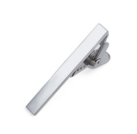 Silver Metallic Color tie bar