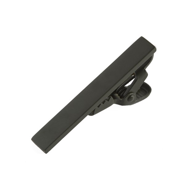 Army Green Matte Color Tie Bar