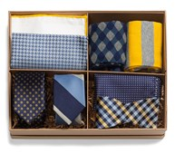 Ties - The Blues Style Box - Blues