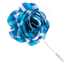 Similar Item - Turquoise Sound Plaid Lapel Flower Pin