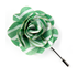 Similar Item - Apple Green Unity Stripe Lapel Flower Pin