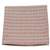 Select Orange Rambling Plaid Pocket Square