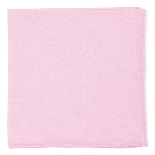 Cotton Tango Baby Pink Pocket Square