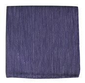 POCKET SQUARES - SAND WASH SOLID - DEEP PURPLE