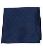 POCKET SQUARES - INDUSTRY SOLID - NAVY
