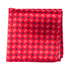 Similar Item - Red Offshore Pocket Square