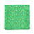 Select Kelly Green Fentone Floral Pocket Square
