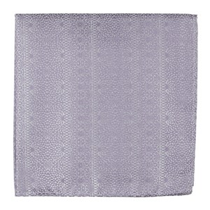 wedded lace lavender pocket square