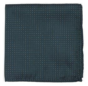 DARK HUNTER Flicker pocket square