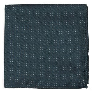 flicker dark hunter pocket square