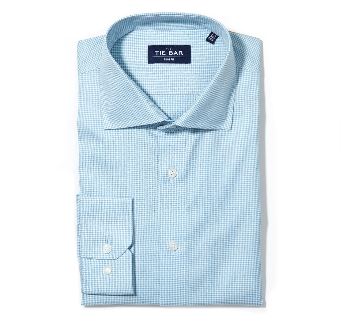 Dress Shirts Solid Colors