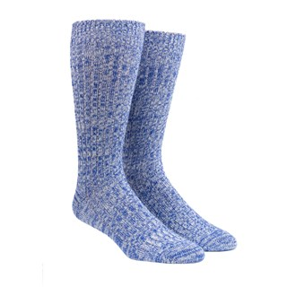 dress camp cobalt dress socks