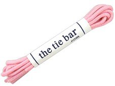 Shoelaces - Colored Shoelaces - Baby Pink