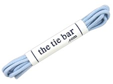 Shoelaces - Colored Shoelaces - Baby Blue