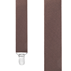 Similar Item - Chocolate Astute Solid Suspender