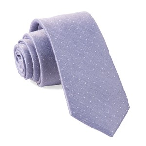 bhldn destination dots lavender ties