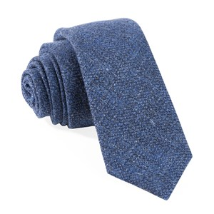 barberis azzurro blue ties