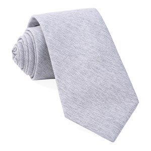 sunset solid grey ties