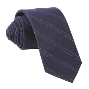 barberis wool struttura navy ties