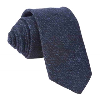 barberis wool vestito navy ties