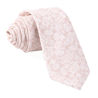 bhldn flower portrait champagne ties
