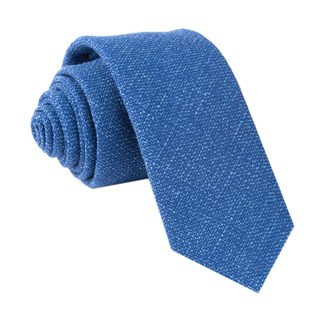 barberis solido classic blue ties