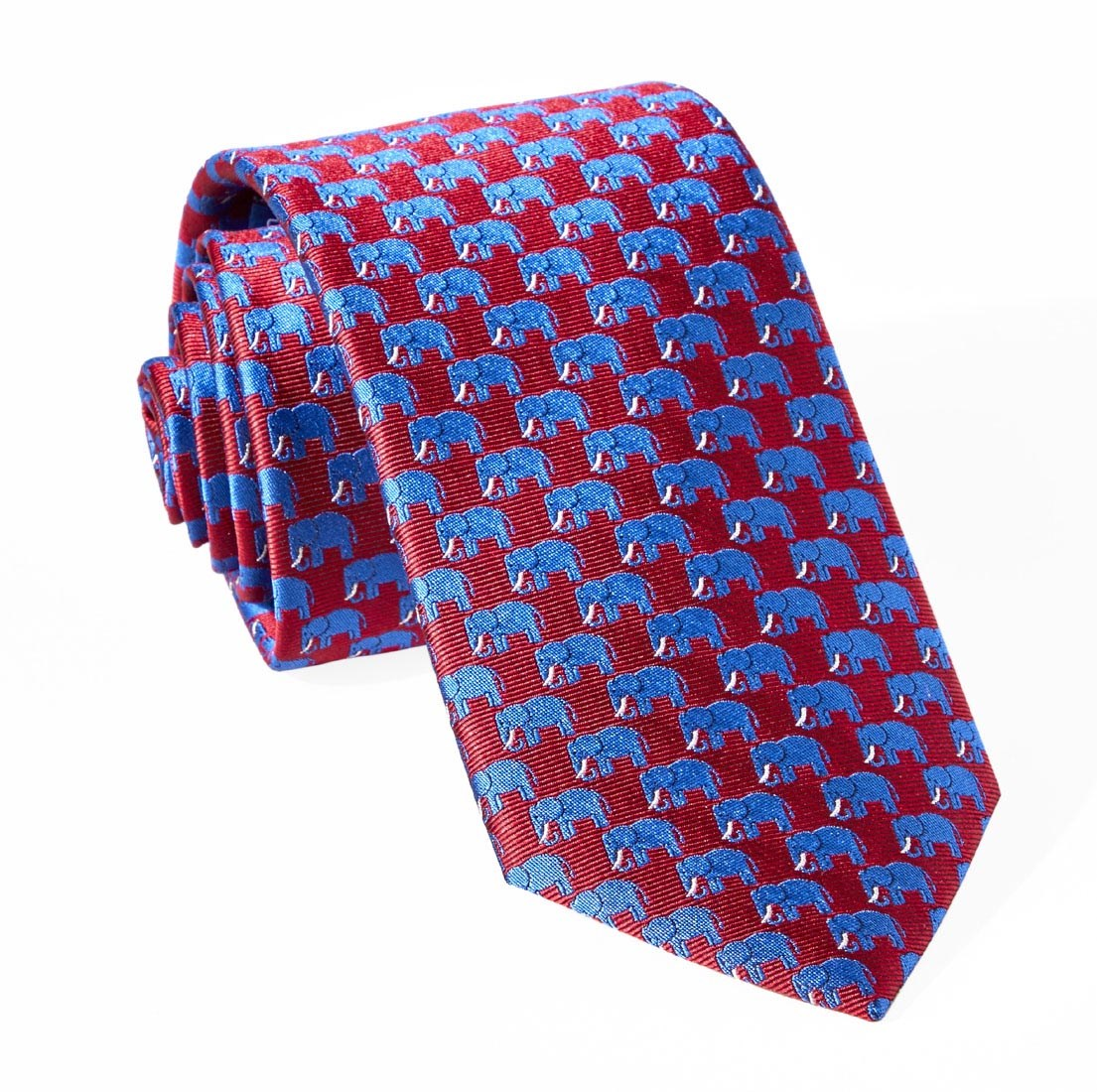 The Tie Bar Pinpoint 100/% Woven Silk Pocket Square