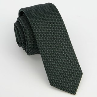 Grenalux Hunter Green Tie