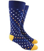 Men's Socks - SPOTLIGHT - NAVY