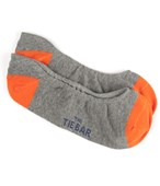 Men's Socks - Accent Solid - Grey